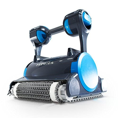Dolphin Robotic Premier Pool Cleaning Machine