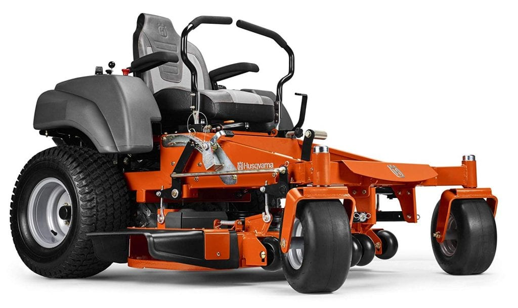 Husqvarna MZ61 Riding Mower
