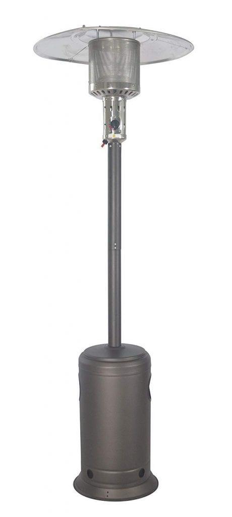 LEGACY HEATING CAPH-7-S CAPH-7Smocha Patio Heater