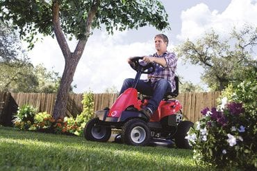 Cheap Zero Turn Mower