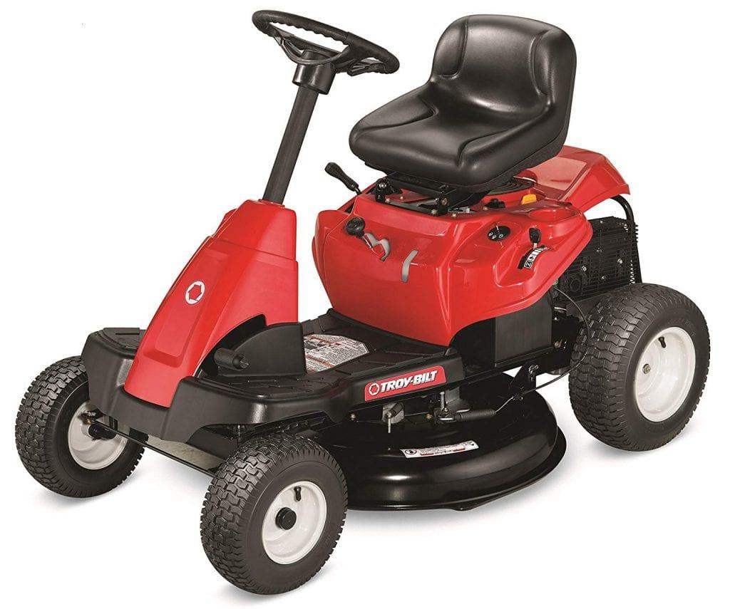 Troy-Bilt 382cc 30-Inch Lawn Mower