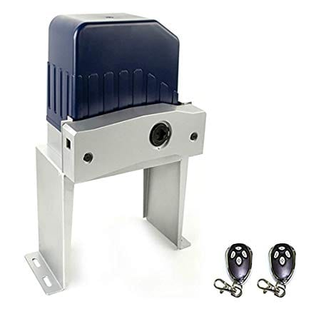 AC1400NOR Chain Driven Sliding Gate Opener by Aleko