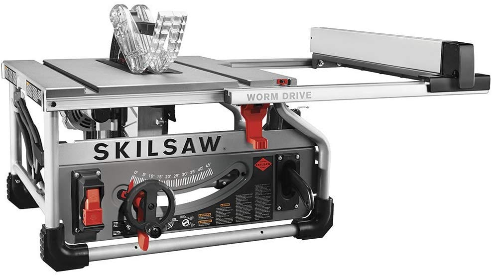 SKILSAW SPT70WT-01 Portable Table Saw