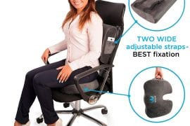 Seat Cushions for Office Chair