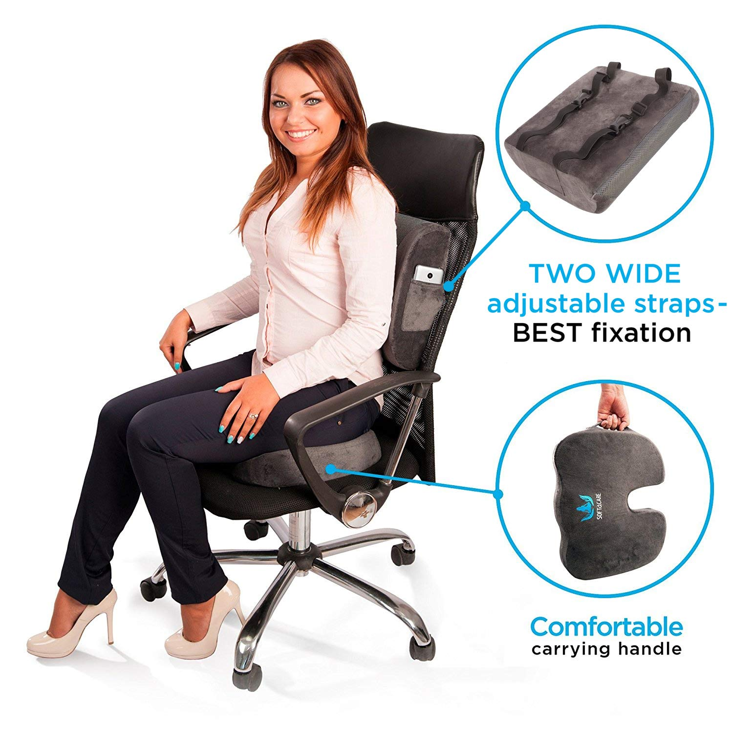 Desk Chair Seat Pad Cheaper Than Retail Price Buy Clothing Accessories And Lifestyle Products For Women Men