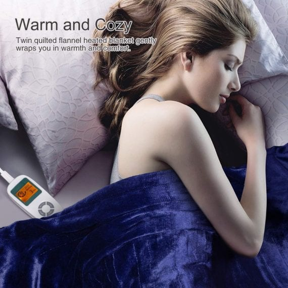 Best Electric Blankets for Sale