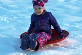 Best Snow Sleds