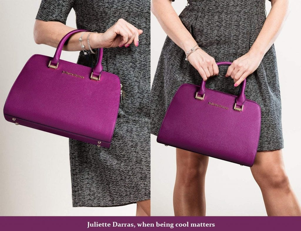 Insulated Lunch Bag by Juliette Darras