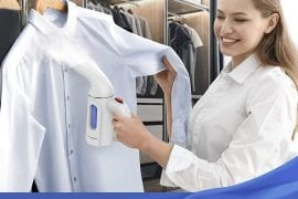 Handheld Steamers for Clothes