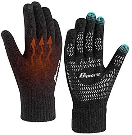 BYMORE Winter Gloves