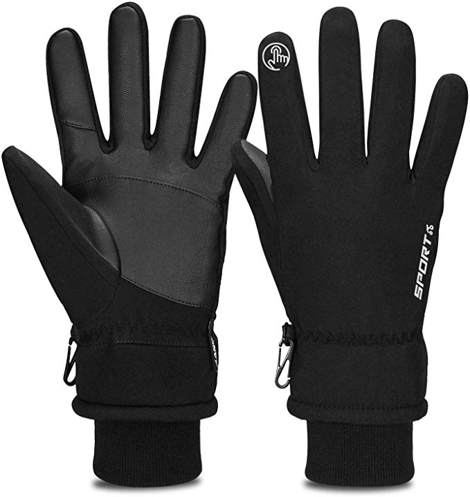 Cevapro -30℉ Winter Gloves