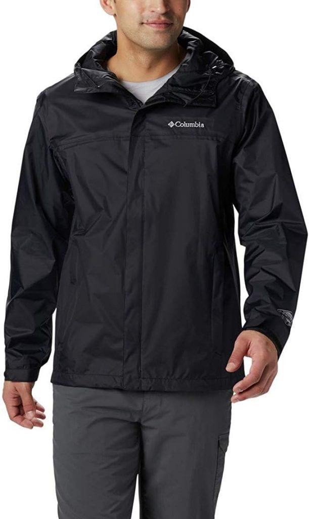 Columbia Men's Watertight II jacket