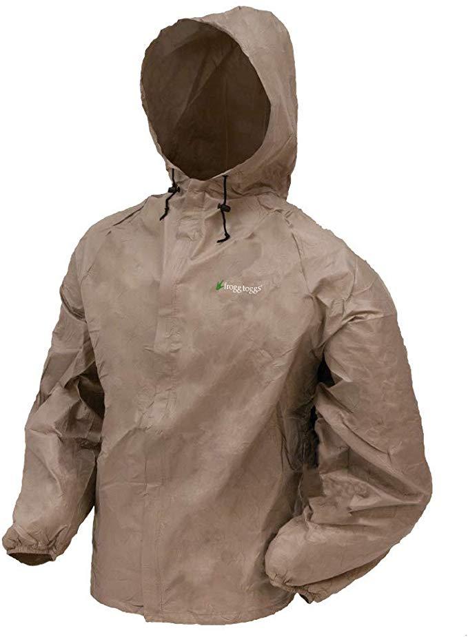 Frogg Toggs Ultra-Lite2 Rain Jacket