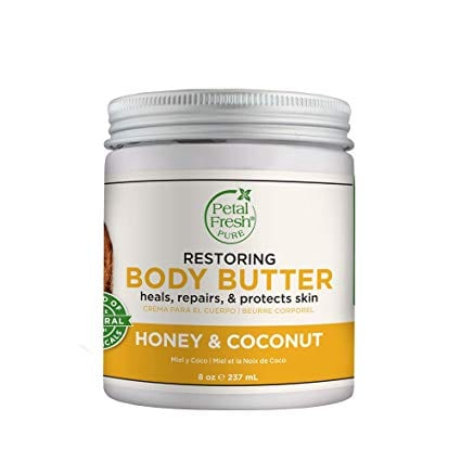 Petal Fresh Pure Restoring Body Butter