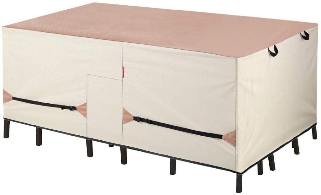 Porch Shield Patio Table Cover