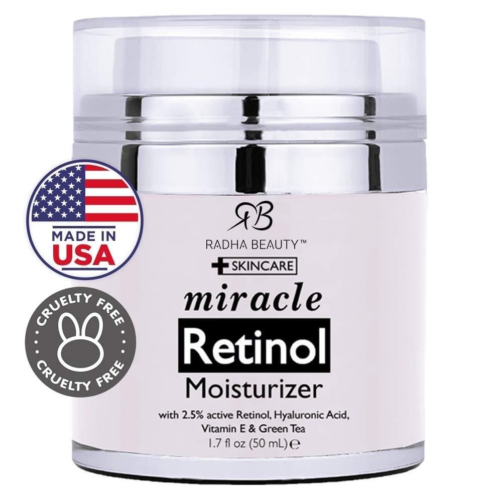 Best Moisture Cream for Women Faces in 2020 - A Comparison ...