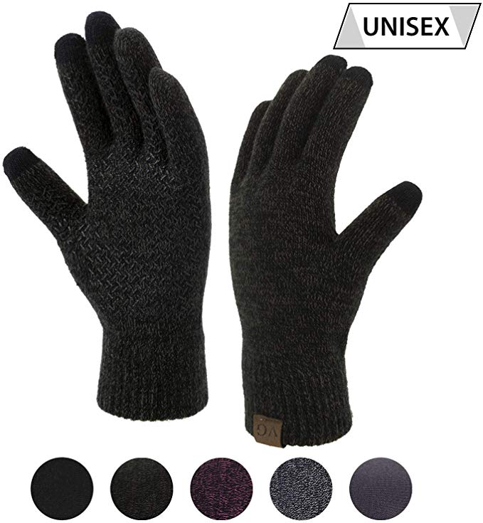 ViGraceWinter Touchscreen Gloves