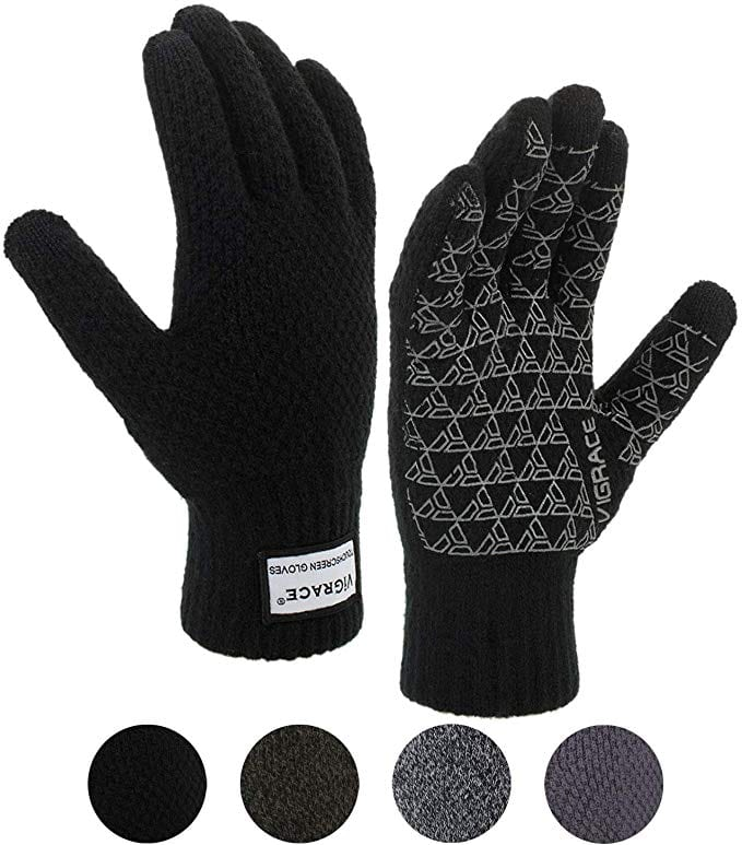 ViGraceWinter Warm Touchscreen Gloves