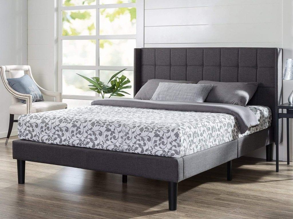 Zinus Dori Platform Bed