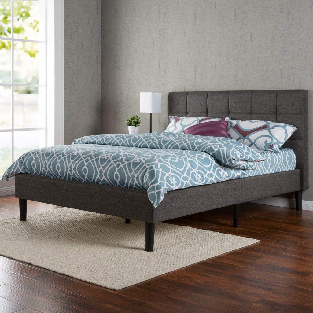 Zinus Lottie Platform Bed