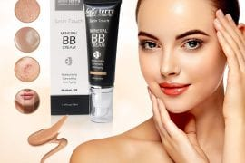 BB CREAM For All Skin Types