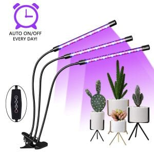 EMMMSUN LED Grow Light for Indoor Plants