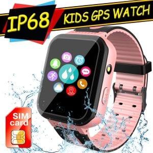 GreaSmart Kids Smart Watch Phone