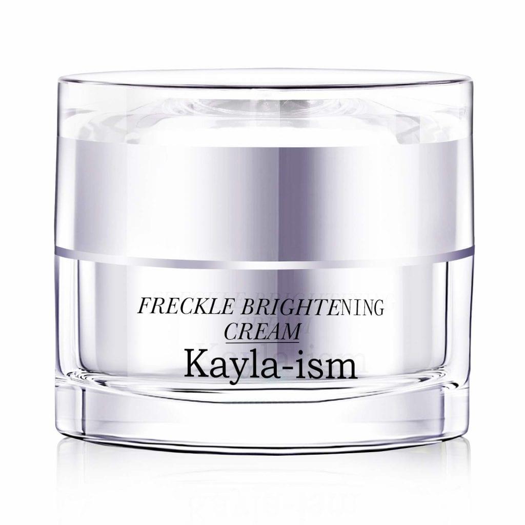 Kayla-Ism Face Cream