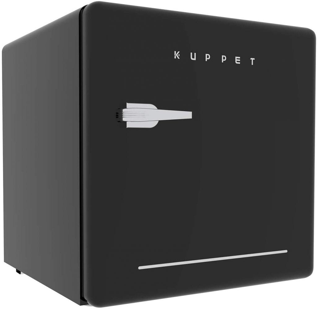 Kuppet Compact Refrigerator 1.6 cu ft.