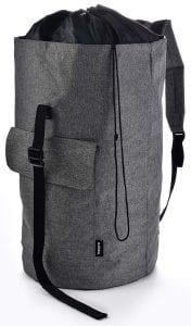 Masirs Backpack Camping Laundry Bag