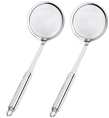 RETON Stainless Steel Spoon Skimmer