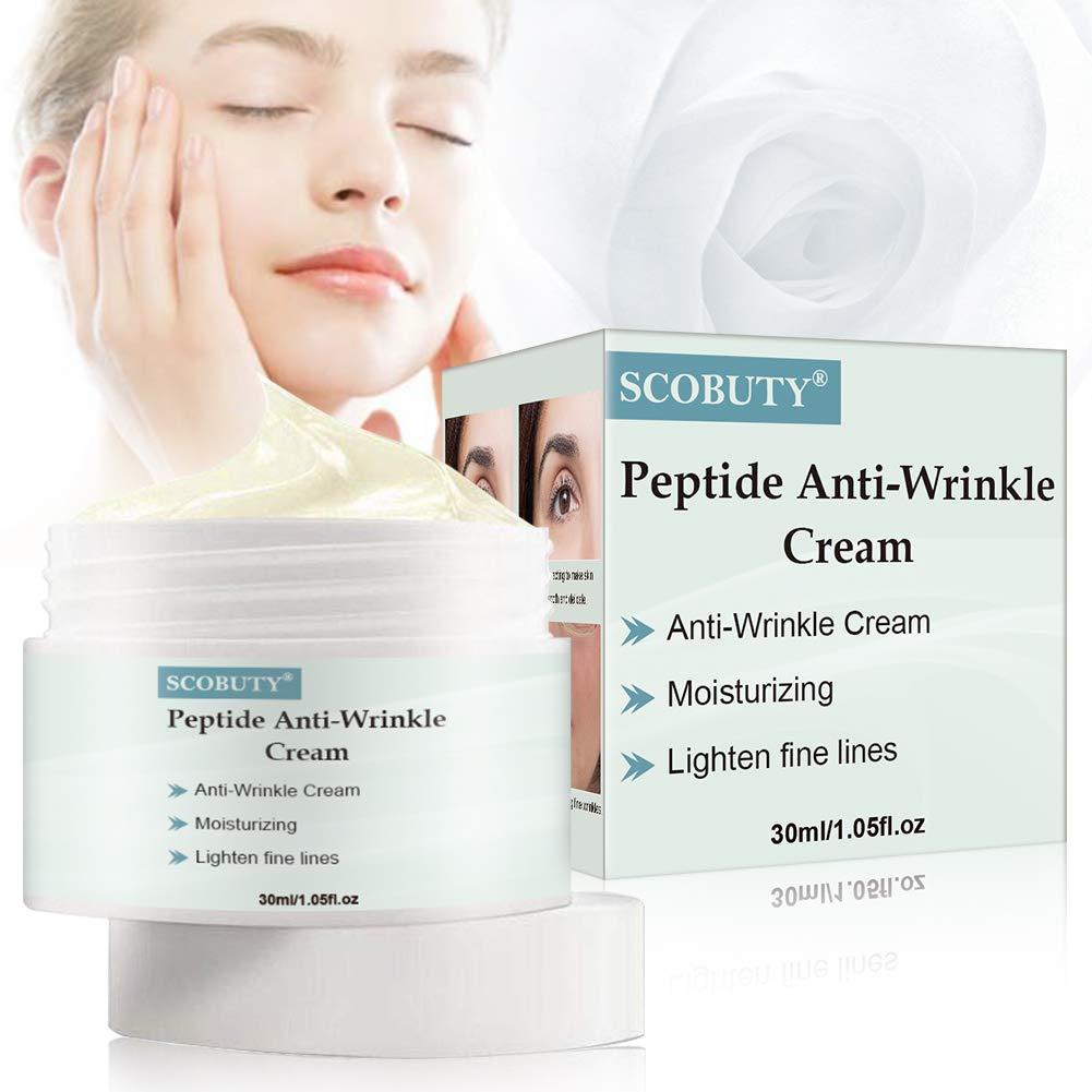 Scobuty Anti-Aging Cream