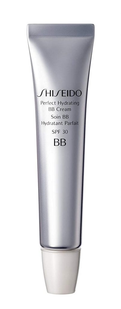 Shiseido Perfect Hydrating BB Cream SPF 30 for Women