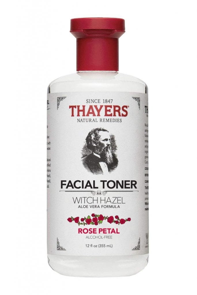 Thayers Alcohol-Free Facial Toner