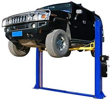 APlusLift HW-10KBP 10,000LB Car Lift