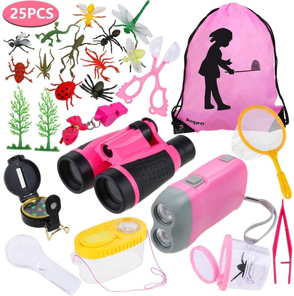 Anpro Explorer Kit for Kids (Outdoor)