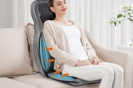 Best Neck & Back Massagers