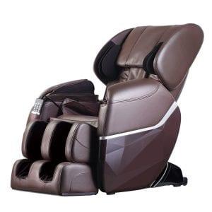 BestMassage Zero Gravity Full Body Electric Massage Chair