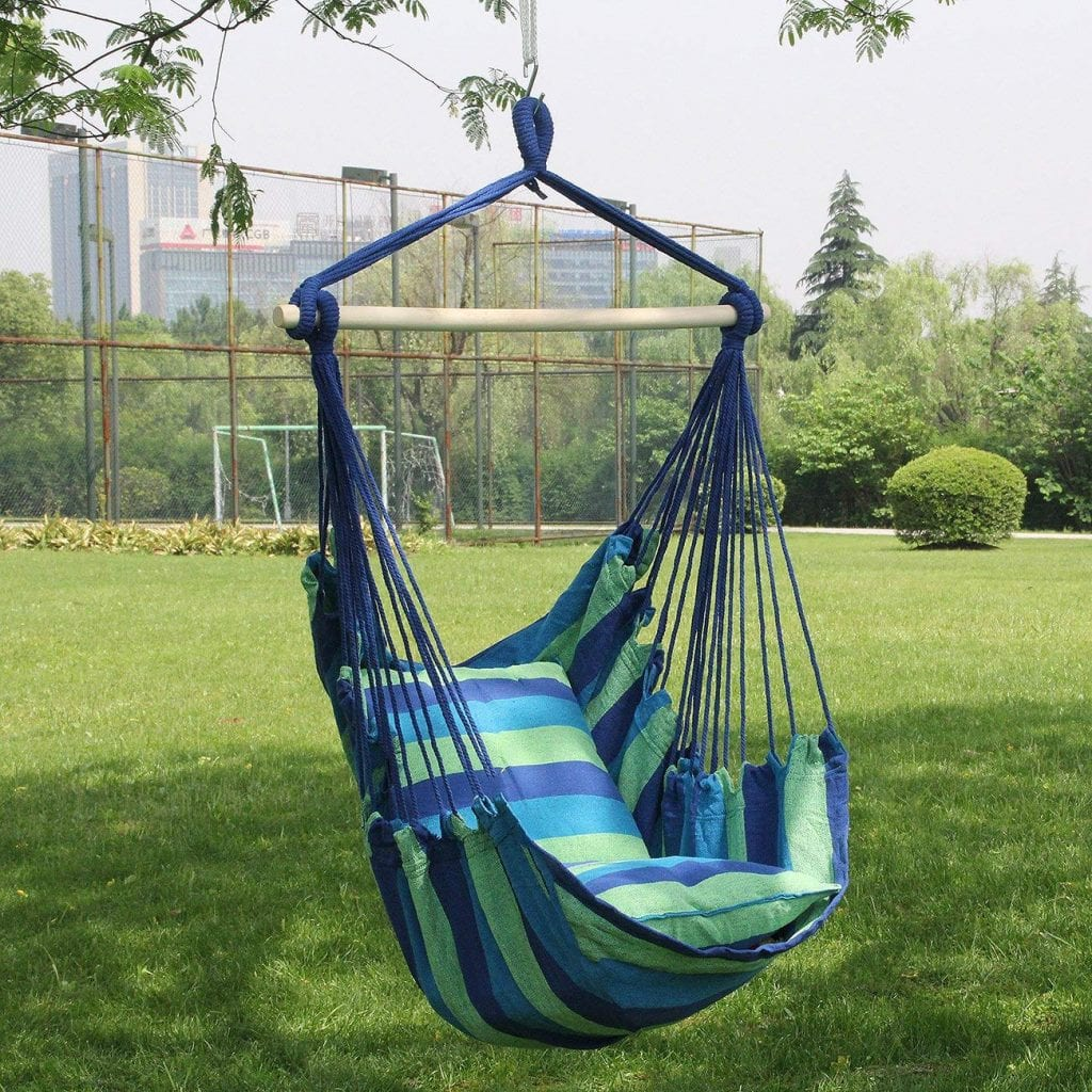 Chair Swing Hammock Chair by Sorbus