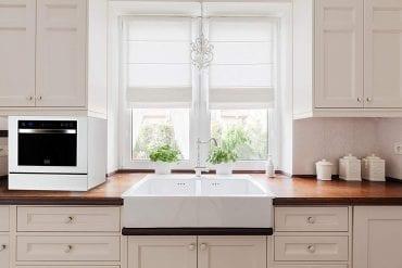 Cheap Countertop Dishwashers