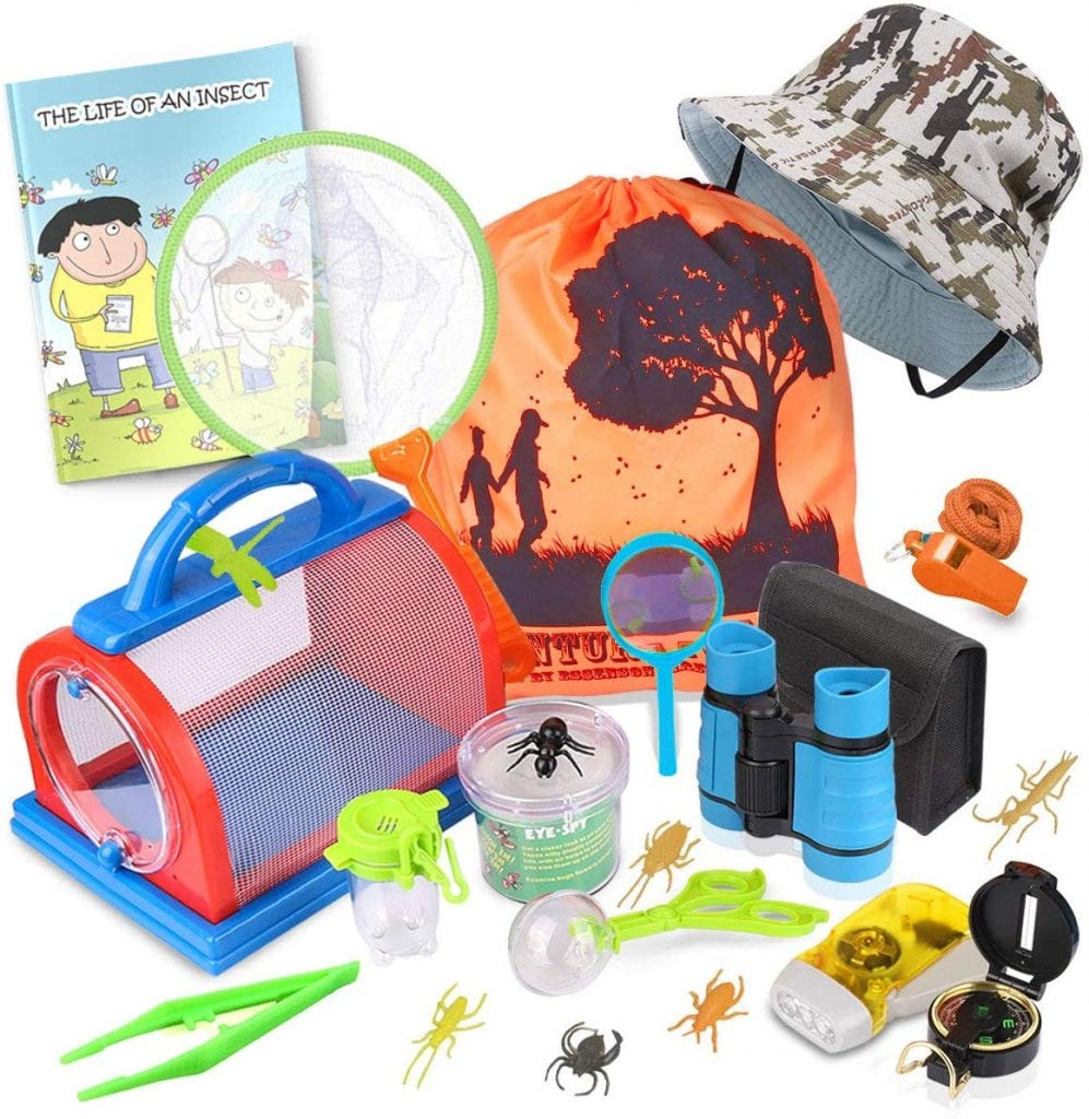 Essenson Outdoor Explorer Kit