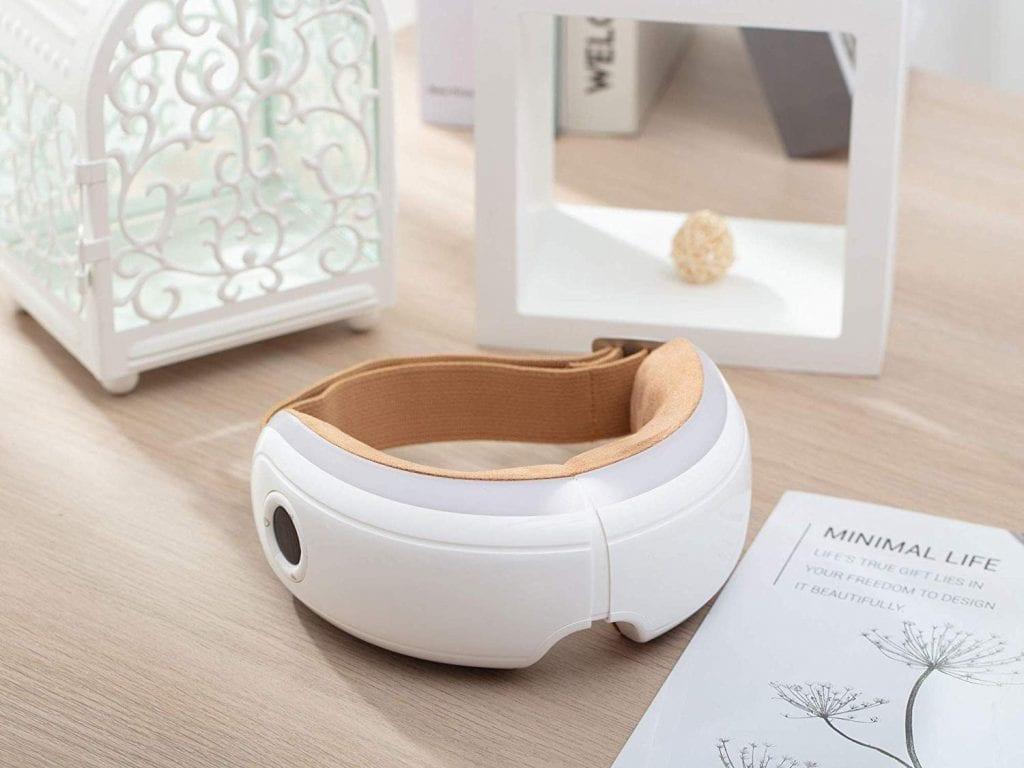 HEZHENG Portable Eye Massager