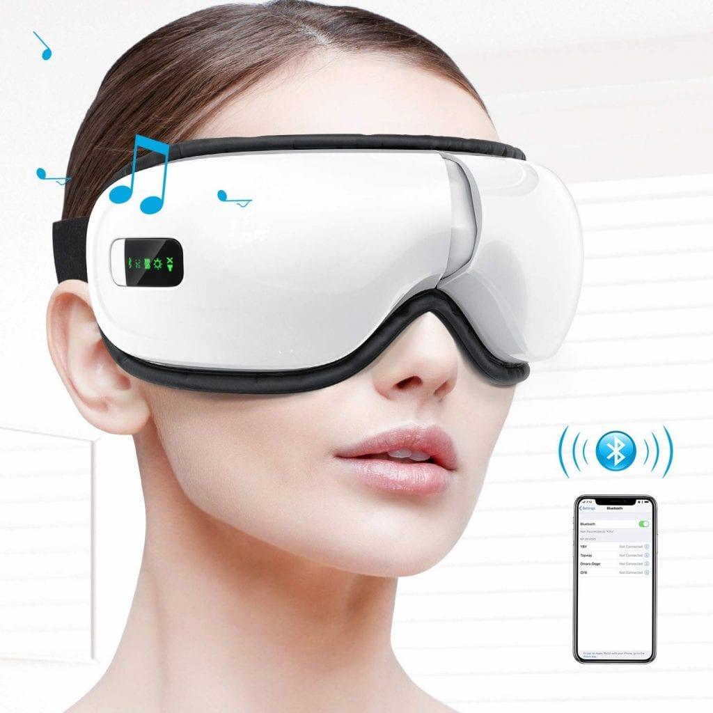 HOMIEE Portable Eye Massager