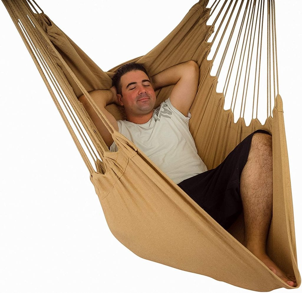 Hammock Sky XXL Swing Hammock Chair