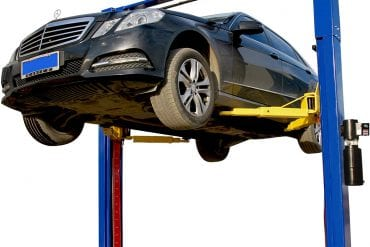 Home Garage Car Lifts