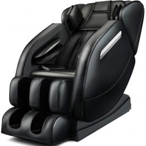 Hrelax Zero Gravity Full Body Massage Chair Recliner
