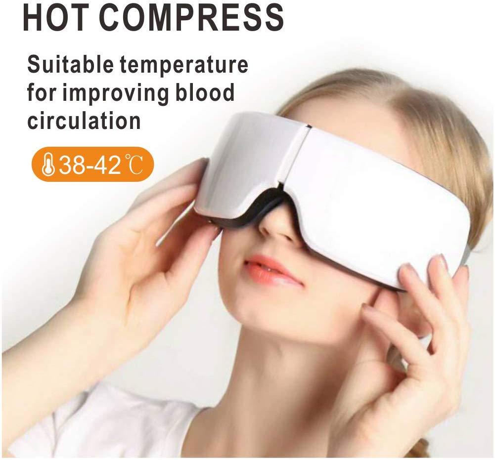 Kombella Electric Eye Massager