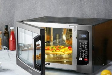 Top Best Microwave Ovens