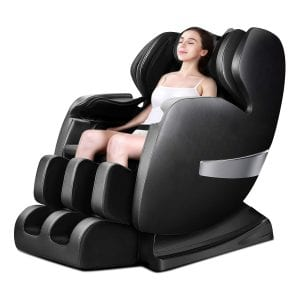 Ootori Recliner S-Track with Body Detection