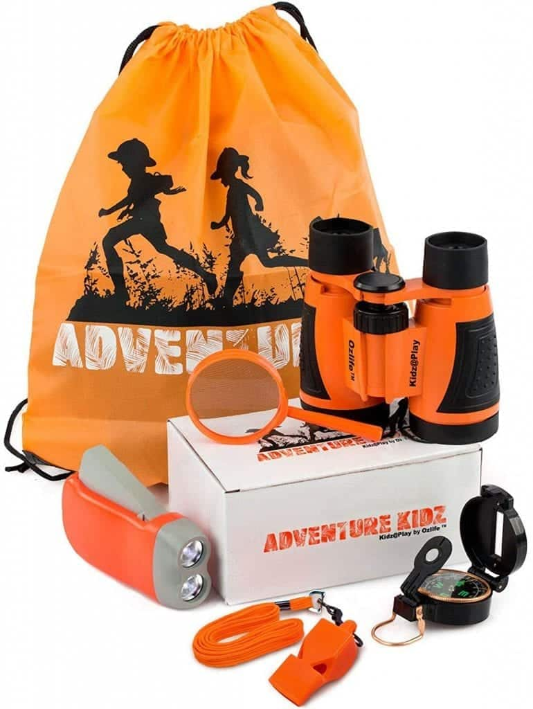 Outdoor Exploration Kids – Adventure Kidz